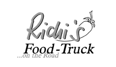 Logo Richies Food-Truck